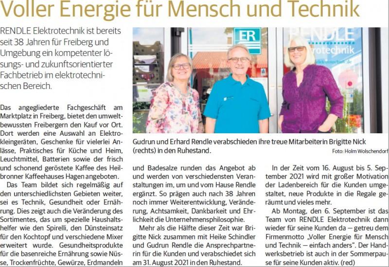 rendle-elektrotechnik.de